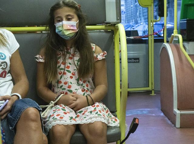 Girl on Bus - DSC06348_ep