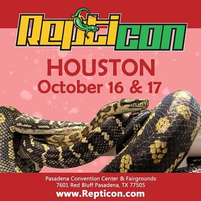 Houston Oct 2021