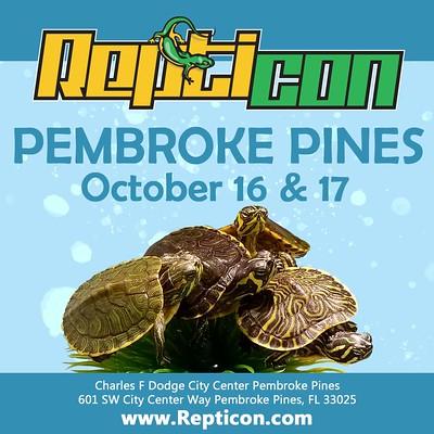 Pembroke Pines Oct 2021