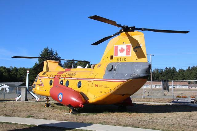 11310 RCAF Labrador