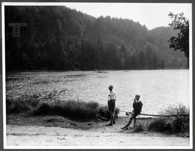 Archiv24TappenAlbum9q19 Alltagsleben, 1920er