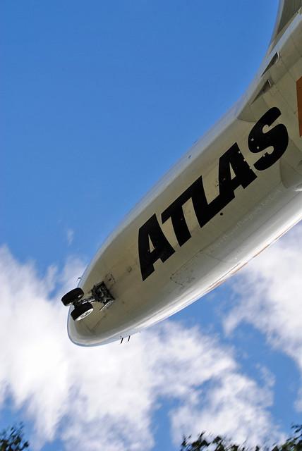 Atlas Encounter