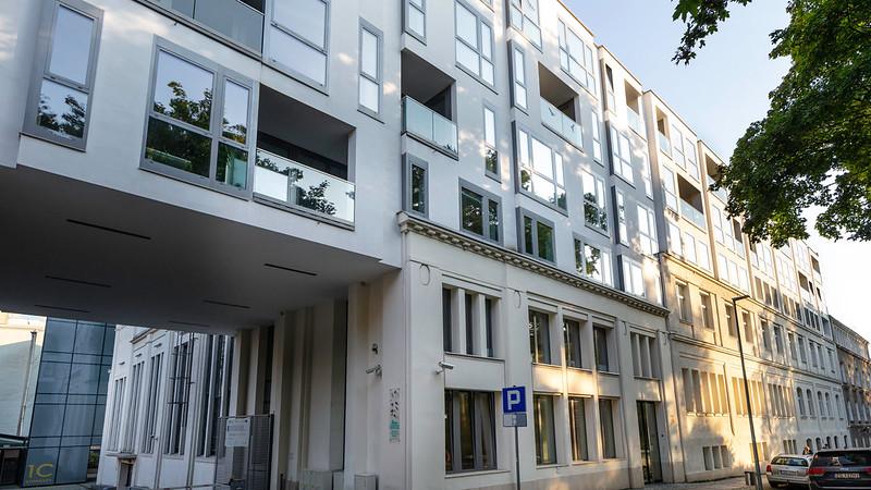 getsix® Szczecin - External Office