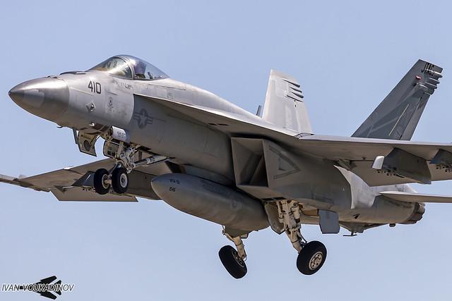 F/A-18E 168478 NG-410 VFA-151 Vigilantes