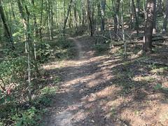 Fox-RaceFace XC Trail