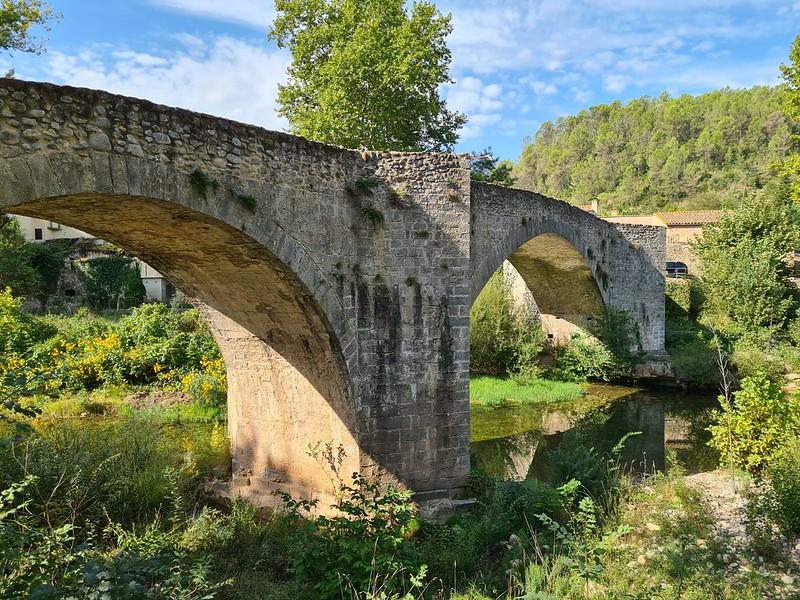 Pobles medievals de l'Empordà - La Vall de la Muga