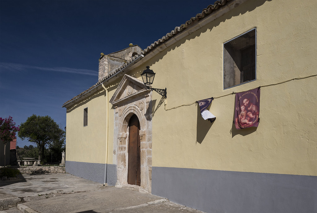 Valdegrudas, iglesia parroquial