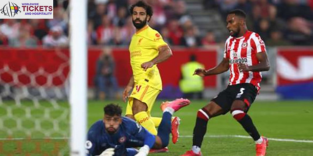 Main-Liverpool Vs Arsenal Tickets
