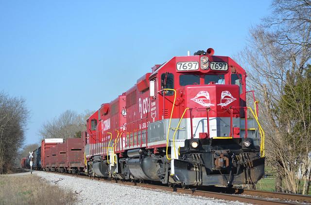 RJCC GP38-2 7697-MS-27