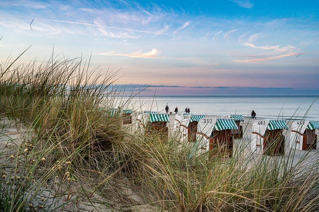 Baltic Sea - Rügen - Baabe - 009