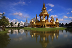 Chiang Rai, 19/09/2021