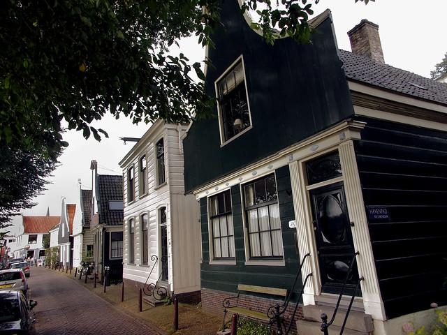 Nieuwendammerdijk 26-9-21