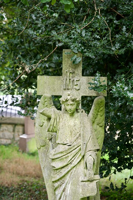 Putney Lower Common Cemetery