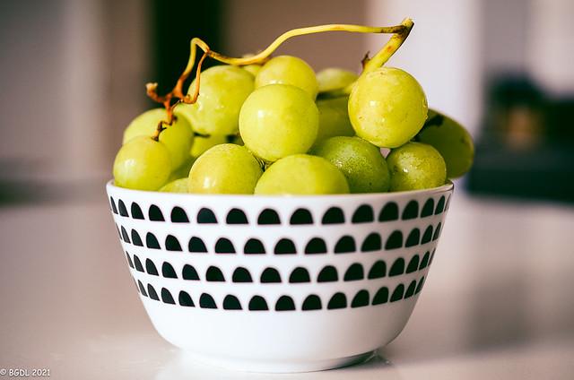 Juicy Grapes!