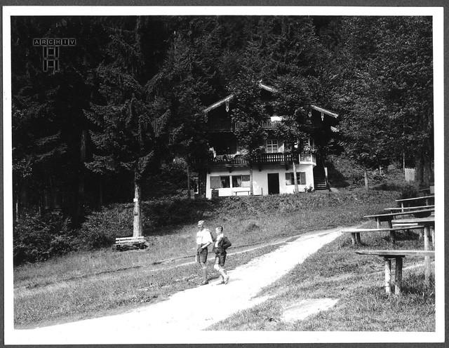 Archiv24TappenAlbum9q18 Alltagsleben, 1920er