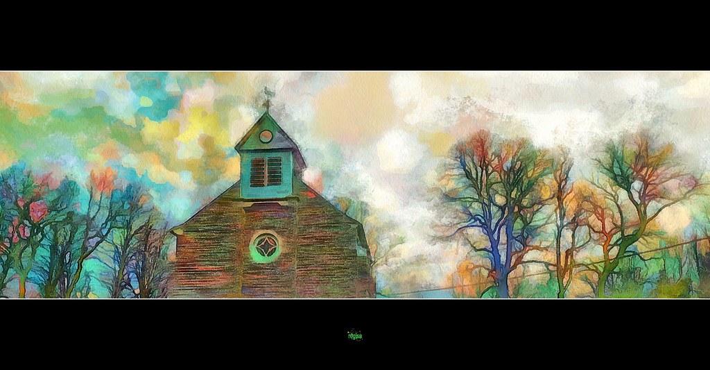 MUNCQ-NIEURLET / EGLISE SAINT-JOSEPH