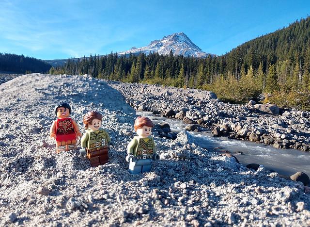 Volcanic Adventure