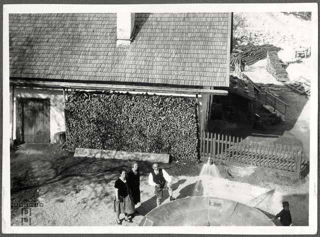 Archiv24TappenAlbum9q4 Alltagsleben, 1920er