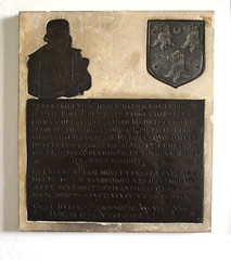 Sir Thomas Barwick, 1599