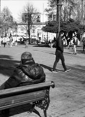 Plaza de Concepcion