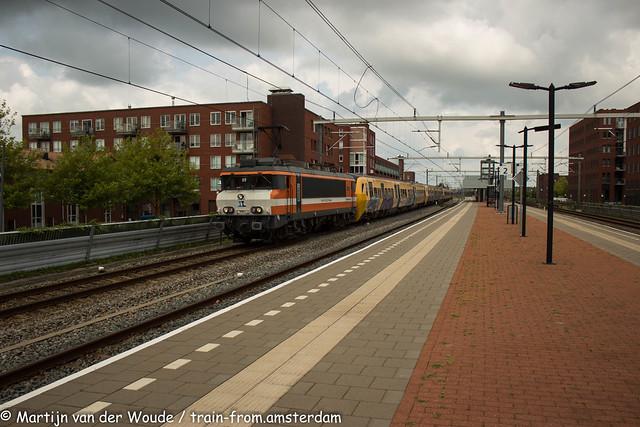 20210820_NL_Houten-Castellum_RXP 9901 with NS DM'90 DMU