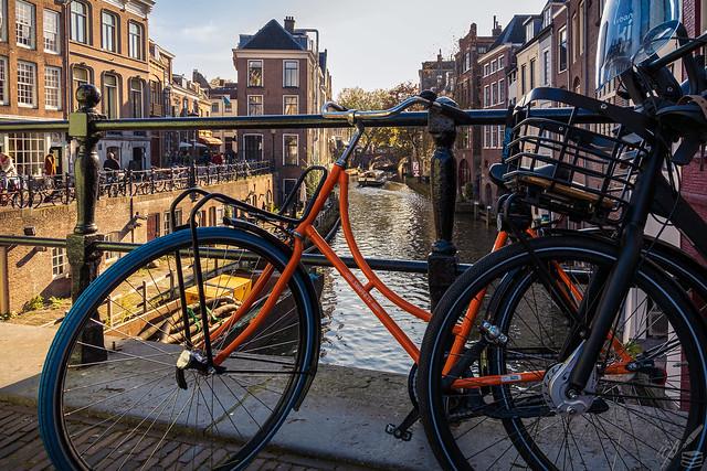 Bikes № 5