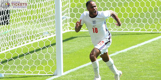 England Football World Cup: Raheem Sterling has announced he's been jabbed against Covid