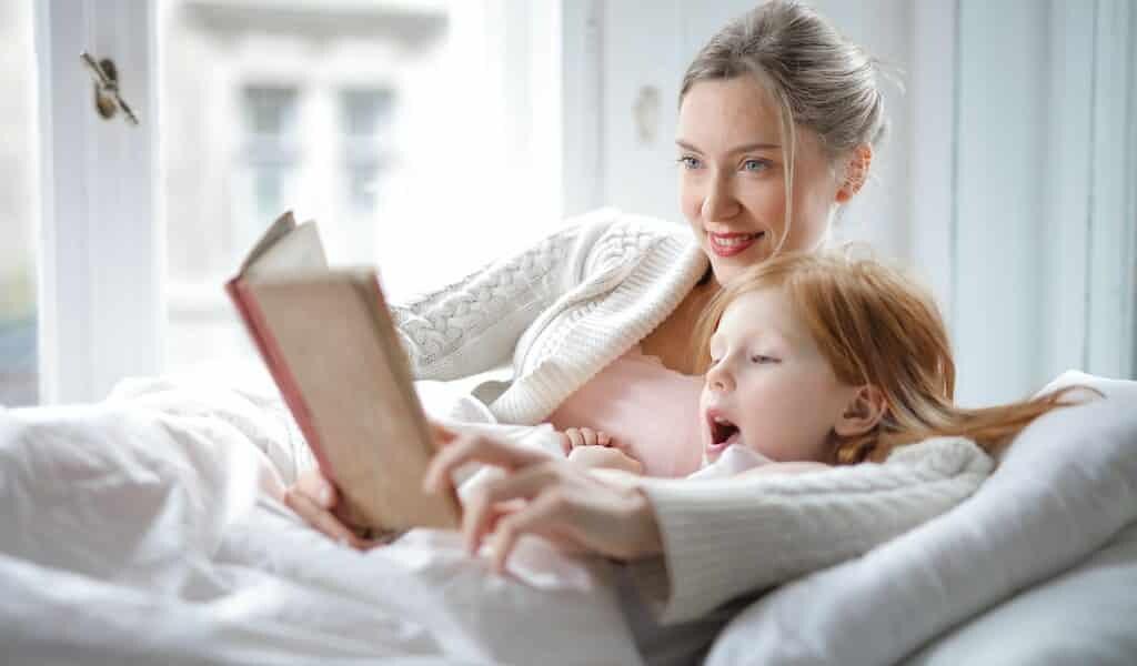 Les enfants entourés de livres ont un déclin cognitif réduit en vieillissant