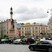 street in Lviv