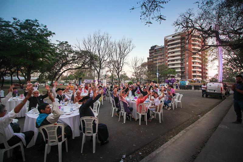 Café con ALMA en Parque Avellaneda | SEP2021