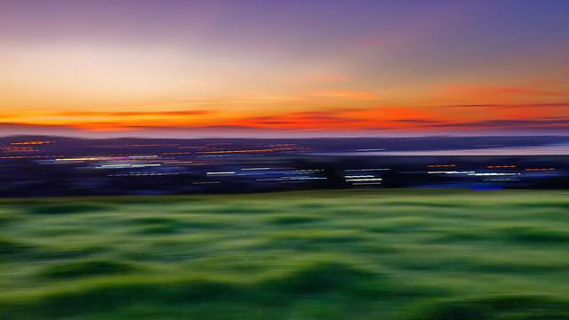 sunrise impression 2 (Explored)