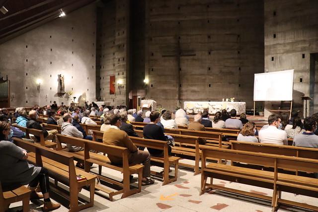 Ordinations diaconales en vue du ministère sacerdotal (suite)