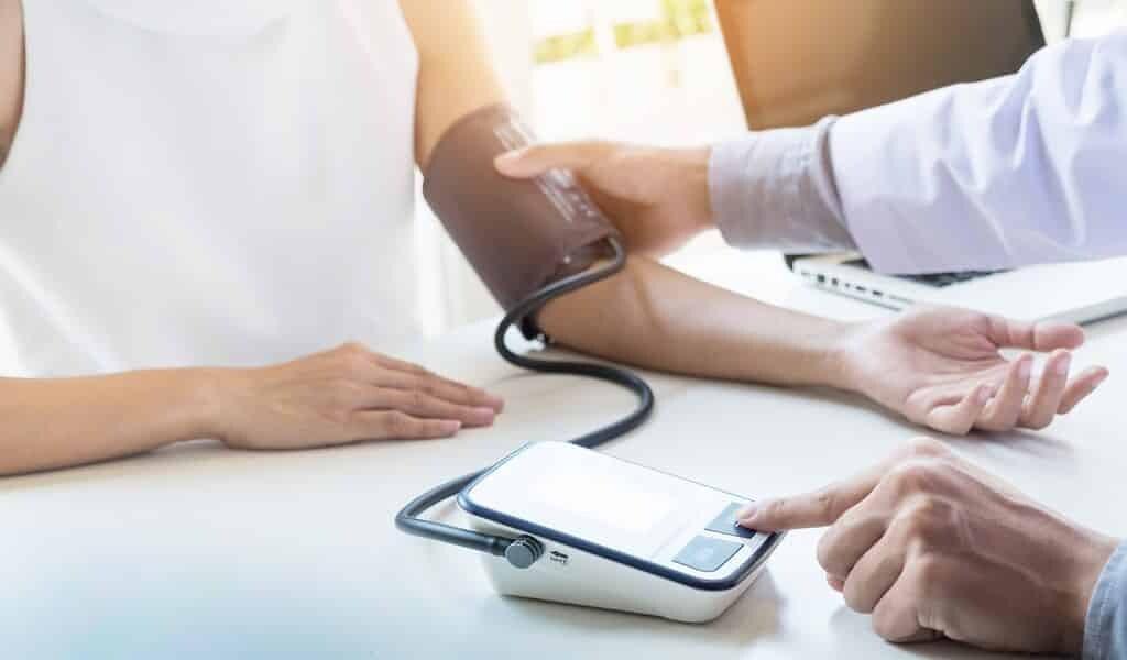 Changer son alimentation contre l'hypertension résistante aux traitements