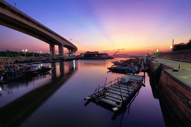 苑裡港, Miao-li, TAIWAN