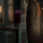 27 сентября 2021, Воздвижение Креста Господня. Крестовоздвиженский храм (с. Свердлово) | 27 September 2021, The Universal Exaltation of the Life-giving Cross. Church of the Exaltation of the Cross of the Lord (Sverdlovo village)