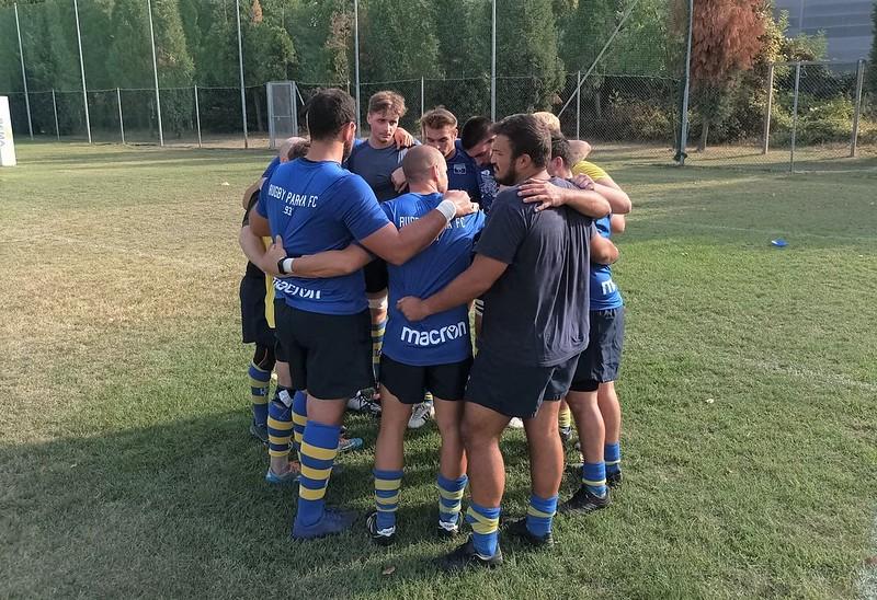 2021/22 - CADETTA - Lupi Reggiani vs RPFC 25/09/21
