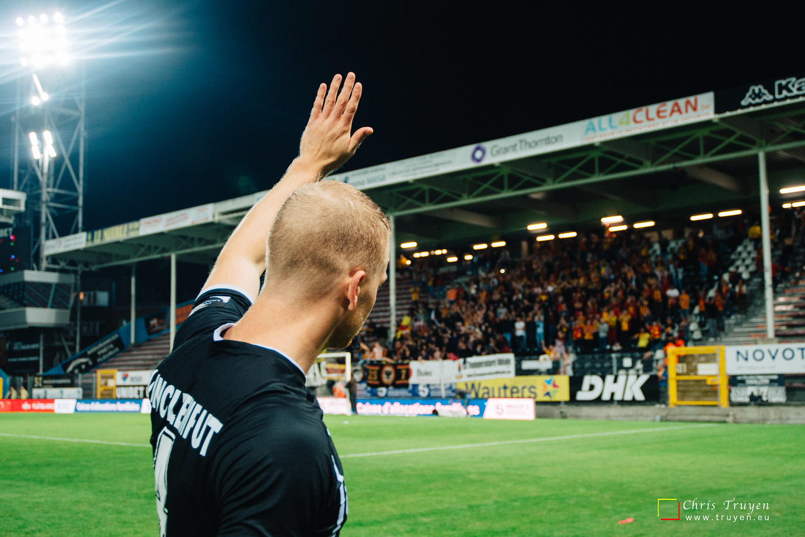 R Charleroi SC - KV Mechelen