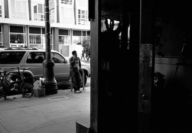 Mission Street, The Mission, San Francisco