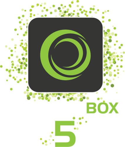 ContentBox 5 CMS