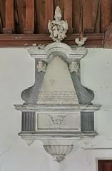 Berkeley, 1740s