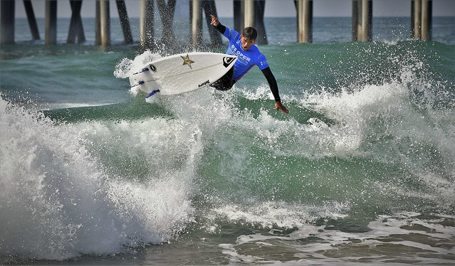 US OPen Huntington Beach Sept. 2021