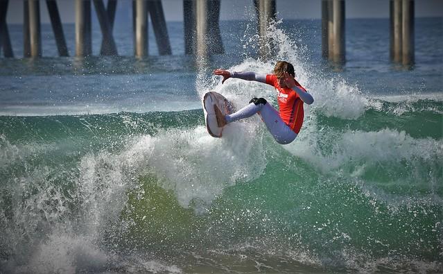 Huntington Beach US OPEN  Spt. 2021