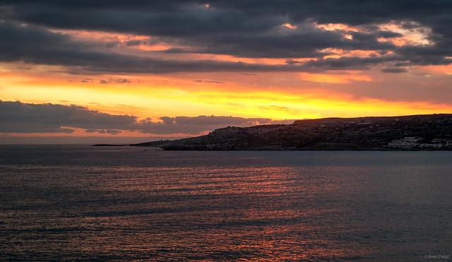 Sunrise [Malta]