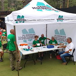 "Diaporama ""Virades de l'Espoir en Vallée du Cavu le 26/09/2021"""