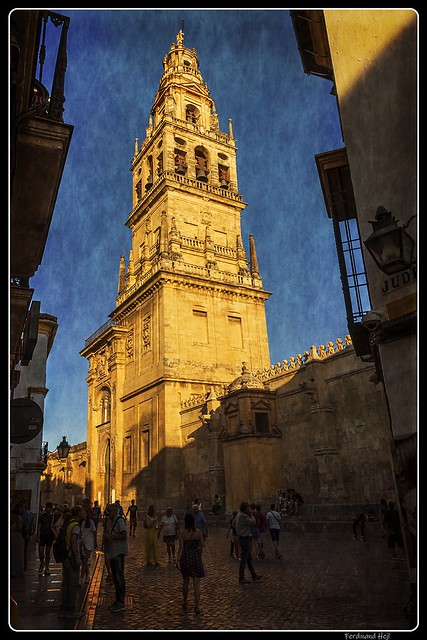 Córdoba_Andalusie_Mosque–Cathedral of Córdoba_ES