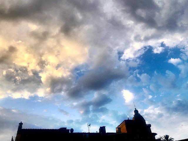 Cielos de otoño 8