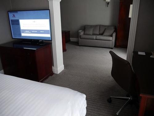 The Wenlock Suite