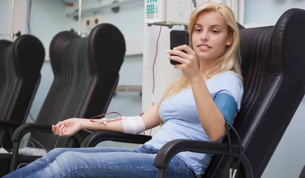Une nouvelle forme de dialyse améliore la qualité de vie