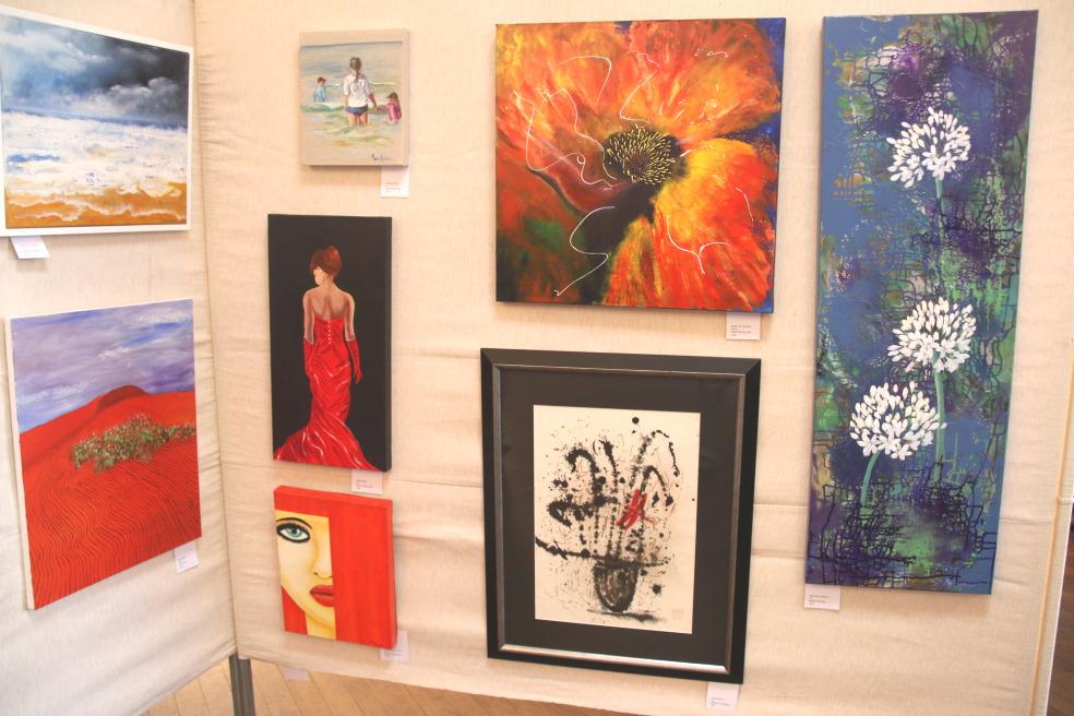 Art & Craft 272 BACCI Winter Exhibition 2019
