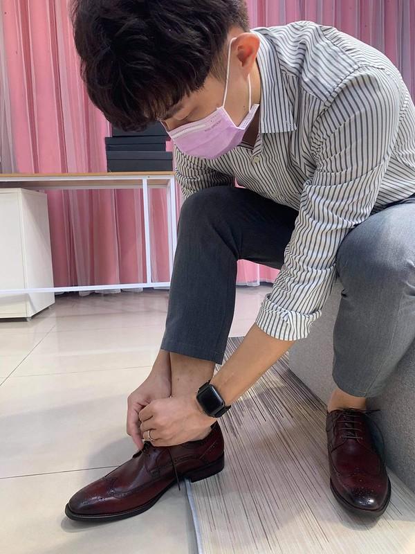 新竹手工皮鞋品牌